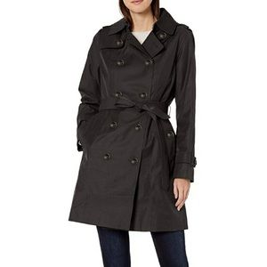 Tower by London Fog belted coat